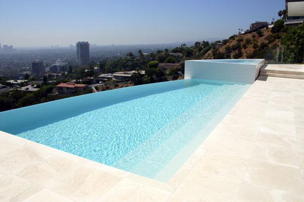 Swimming Pool - Malibu Pool & Spa